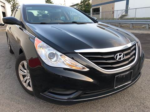 2012 Hyundai Sonata for sale in Teterboro, NJ