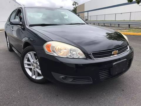 2010 Chevrolet Impala for sale in Teterboro, NJ
