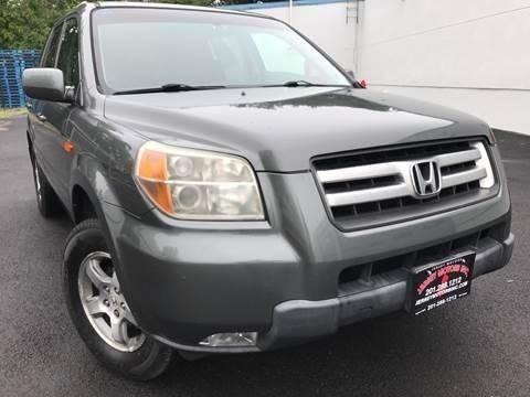 2008 Honda Pilot for sale in Teterboro, NJ