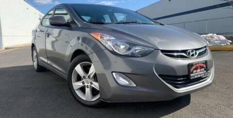 2013 Hyundai Elantra for sale in Teterboro, NJ