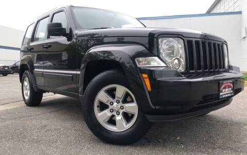 2010 Jeep Liberty for sale in Teterboro, NJ