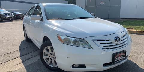 2007 Toyota Camry For Sale >> Used 2007 Toyota Camry For Sale In New Jersey Carsforsale Com