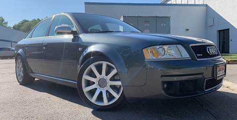 2003 Audi RS 6 for sale in Teterboro, NJ