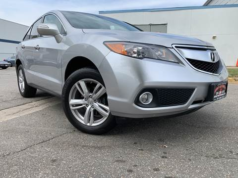 2015 Acura Rdx For Sale >> 2015 Acura Rdx For Sale In Teterboro Nj