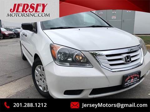 2010 Honda Odyssey for sale in Teterboro, NJ