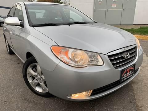 2007 Hyundai Elantra for sale in Teterboro, NJ