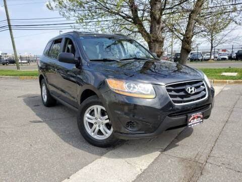 2010 Hyundai Santa Fe for sale in Teterboro, NJ