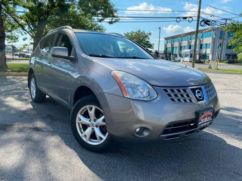 2010 Nissan Rogue for sale at JerseyMotorsInc.com in Teterboro NJ