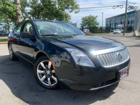 2010 Mercury Milan for sale at JerseyMotorsInc.com in Teterboro NJ