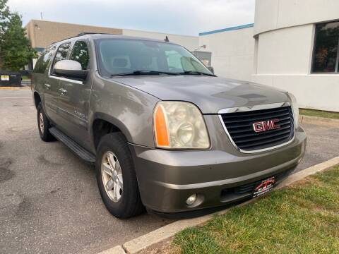 2007 GMC Yukon XL for sale at JerseyMotorsInc.com in Teterboro NJ