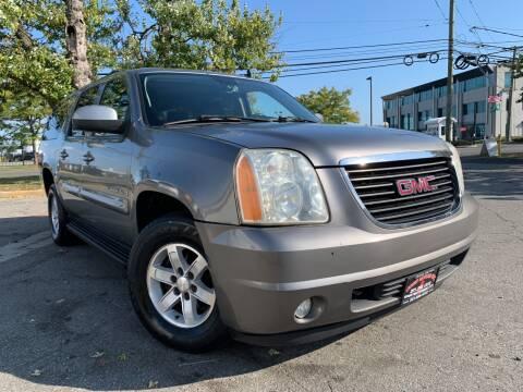 2007 GMC Yukon XL for sale at JerseyMotorsInc.com in Teterboro NJ