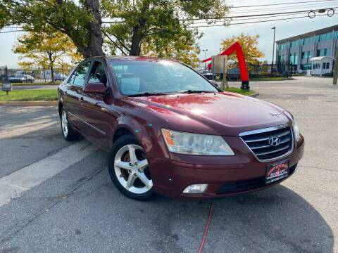 2010 Hyundai Sonata for sale at JerseyMotorsInc.com in Teterboro NJ