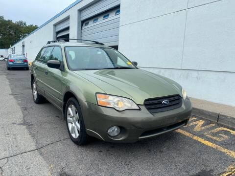 2006 Subaru Outback for sale at JerseyMotorsInc.com in Teterboro NJ