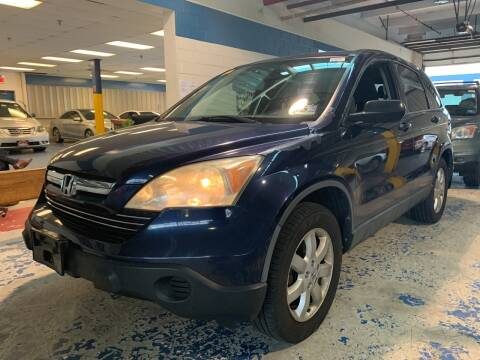 2008 Honda CR-V for sale at JerseyMotorsInc.com in Teterboro NJ