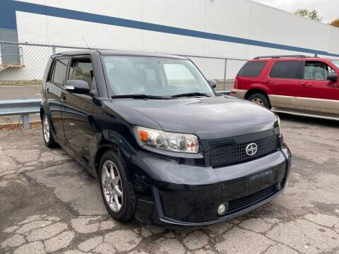 2008 Scion xB for sale at JerseyMotorsInc.com in Teterboro NJ