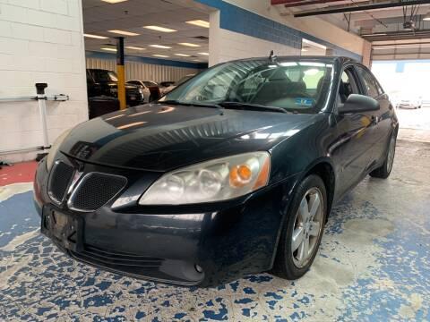 2009 Pontiac G6 for sale at JerseyMotorsInc.com in Teterboro NJ