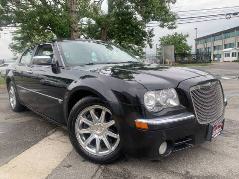 2006 Chrysler 300 for sale at JerseyMotorsInc.com in Teterboro NJ