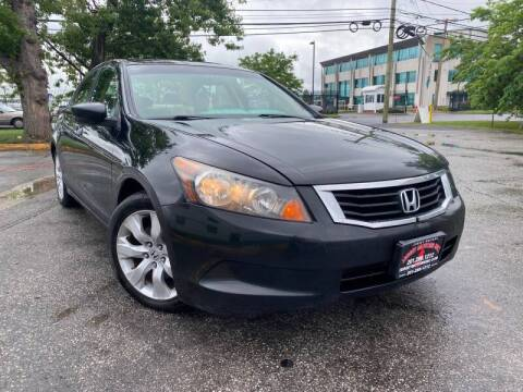 2010 Honda Accord for sale at JerseyMotorsInc.com in Teterboro NJ