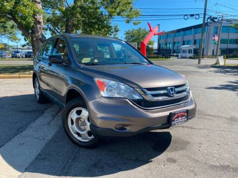 2010 Honda CR-V for sale at JerseyMotorsInc.com in Teterboro NJ