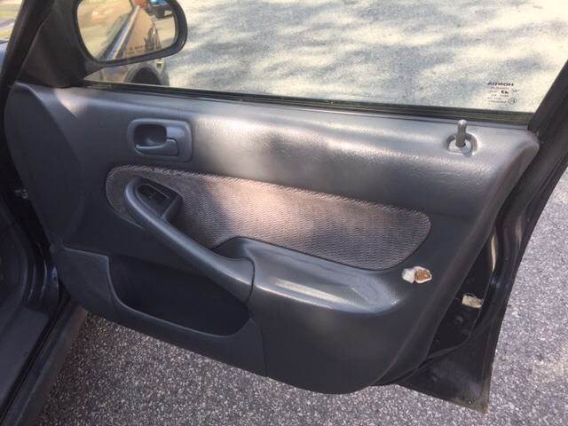1999 Honda Civic LX 4dr Sedan - Teterboro NJ