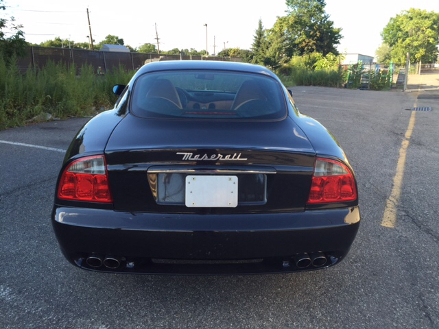 2002 Maserati Coupe GT 2dr Coupe - Hasbrouck Heights NJ