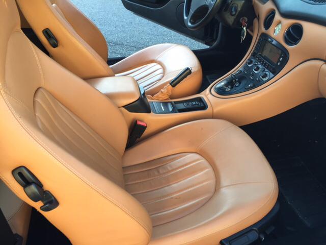 2002 Maserati Coupe GT 2dr Coupe - Teterboro NJ