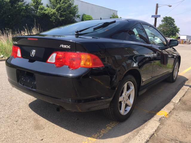 2003 Acura RSX 2dr Hatchback w/Leather - Hasbrouck Heights NJ