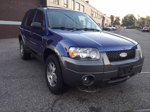 2005 Ford Escape for sale in Carney's Point, NJ