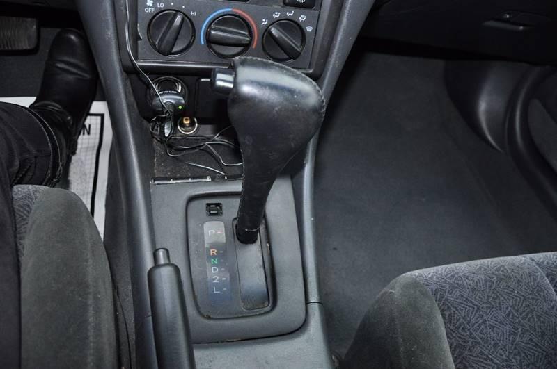 2001 Toyota Camry Solara SE V6 2dr Coupe - Teterboro NJ