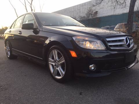 2010 Mercedes-Benz C-Class for sale in Hasbrouck Heights, NJ