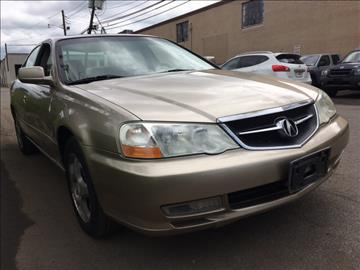 2003 Acura TL for sale in Hasbrouck Heights, NJ