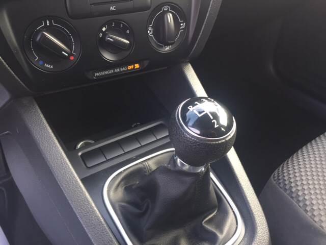 2011 Volkswagen Jetta S 4dr Sedan 5M - Hasbrouck Heights NJ