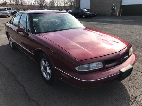 1996 Oldsmobile Eighty-Eight for sale in Hasbrouck Heights, NJ