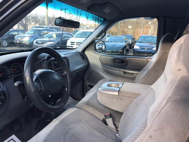 1999 Ford F-150 4dr XLT 4WD Extended Cab SB - Teterboro NJ
