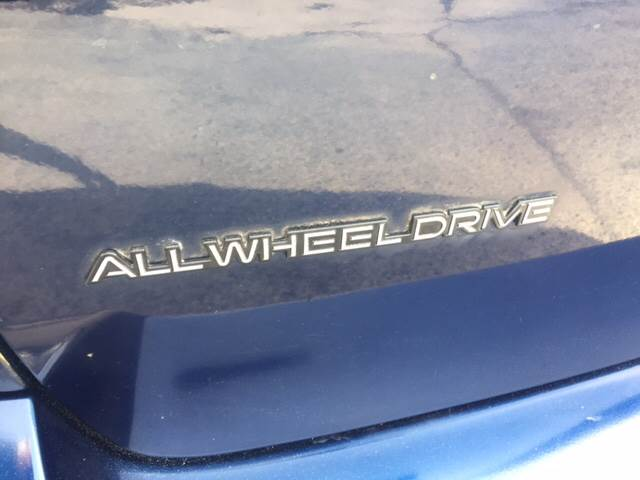 2004 Pontiac Vibe AWD 4dr Wagon - Hasbrouck Heights NJ