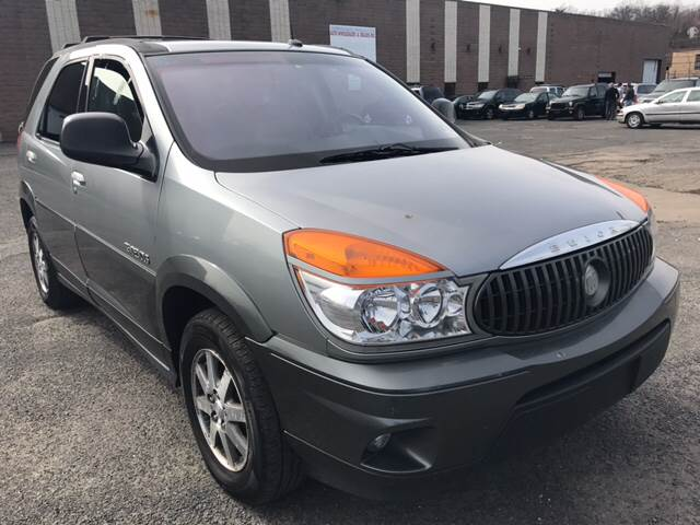 2003 Buick Rendezvous CX 4dr SUV - Hasbrouck Heights NJ