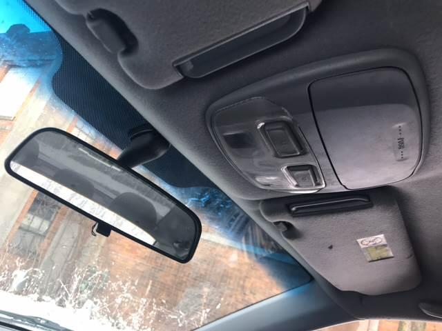 2004 Kia Optima EX 4dr Sedan - Hasbrouck Heights NJ