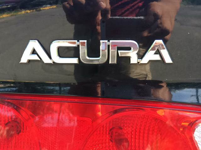 2004 Acura RSX 2dr Hatchback w/Leather - Teterboro NJ