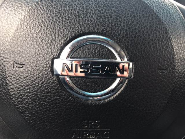 2012 Nissan Altima 2.5 S 2dr Coupe CVT - Hasbrouck Heights NJ
