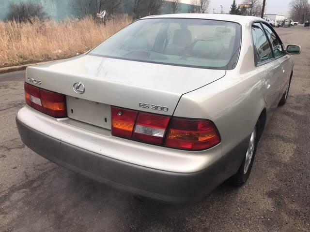 1999 Lexus ES 300 4dr Sedan - Teterboro NJ