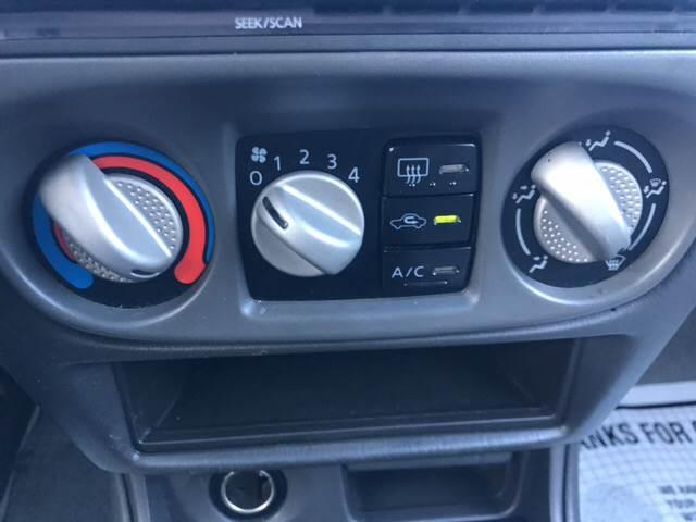 2002 Nissan Sentra GXE 4dr Sedan - Teterboro NJ