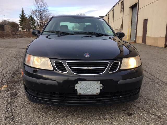 2007 Saab 9-3 2.0T 4dr Sedan - Teterboro NJ
