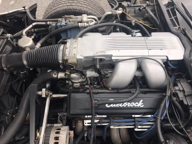 1988 Chevrolet Corvette 2dr Hatchback - Hasbrouck Heights NJ