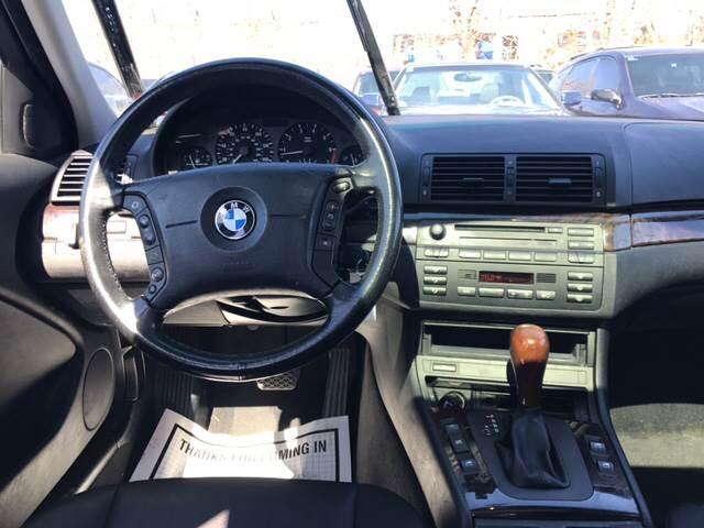 2001 BMW 3 Series 325i 4dr Sedan - Teterboro NJ