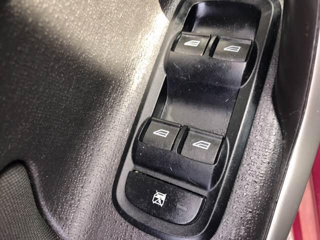 2011 Ford Fiesta SE 4dr Hatchback - Carney's Point NJ