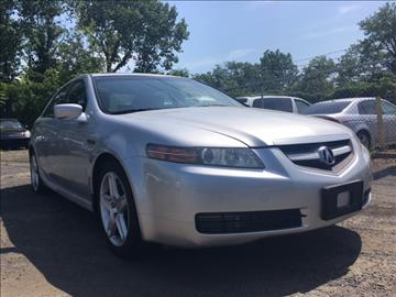 2006 Acura TL for sale in Carney's Point, NJ