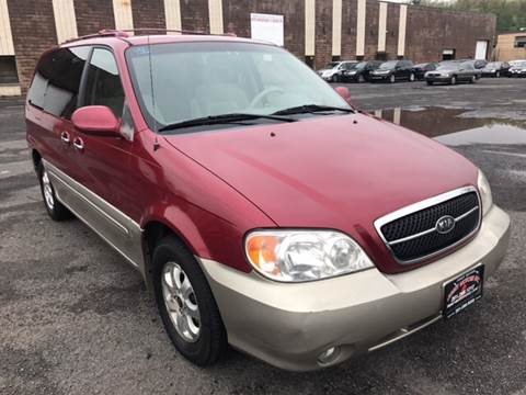 2005 Kia Sedona for sale in Hasbrouck Heights, NJ