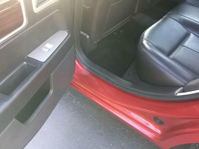 2008 Lincoln MKZ AWD 4dr Sedan - Lackawanna NY