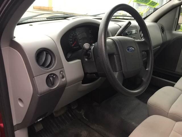 2007 Ford F-150 XL 2dr Regular Cab Styleside 6.5 ft. SB - Lackawanna NY