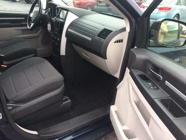 2008 Dodge Grand Caravan SXT Extended Mini-Van 4dr - Lackawanna NY
